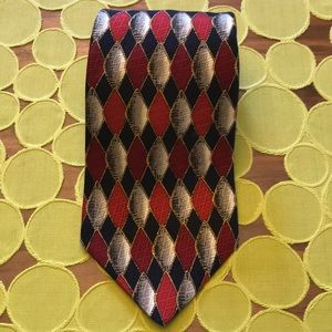 Peter Thomas by Superba tie